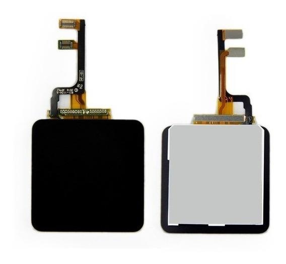 Tela Completa iPod Nano 6 (lcd +touchscreen) Nova