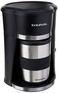 Cafetera Personal Taurus