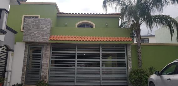 Casa En Vena En Cerradas De Valle Alto -zona Sur Y Carretera Nacional (mvo)