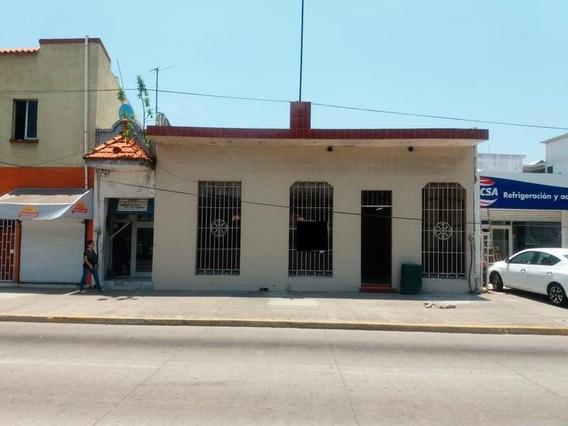 Local Comercial En Venta Avenida Diaz Miron Veracruz Ver