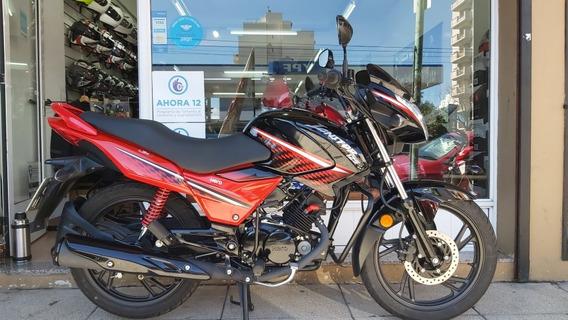 Hero Ignitor 125 2019 Supply Bikes