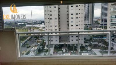 Apartamento Residencial À Venda, Perdizes, São Paulo. - Ap0741