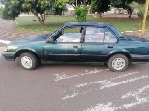 Chevrolet Gm Monza Gls