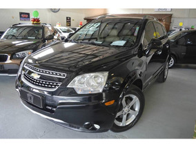 Chevrolet Captiva Sport Awd