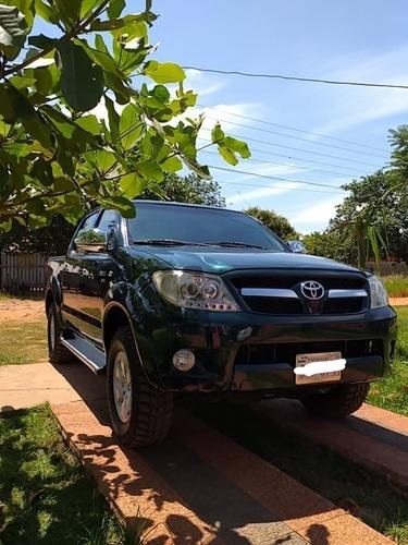 Toyota Hilux Original