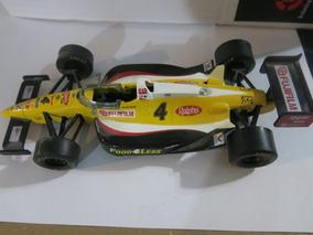 Racing Champions 1/24 Indy Richie Hearn 4 Fujifilm - Usado