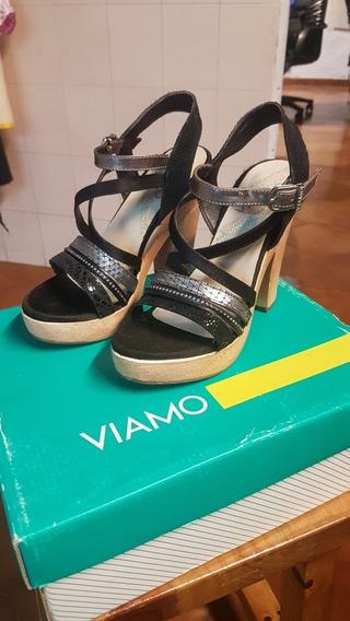 Zapatos Dama Viamo