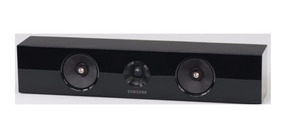 Caixa Central Home Theater Samsung Ht-e5550 Original 3ohms