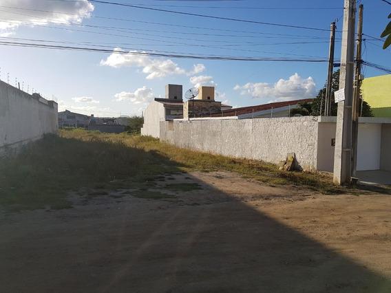 Terreno Em Agamenon Magalhães, Caruaru/pe De 0m² À Venda Por R$ 150.000,00 - Te269503
