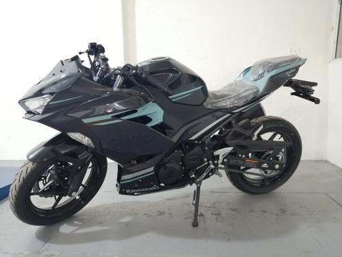 Auteco Mobility Kawasaki Ninja 400 2020 Nueva