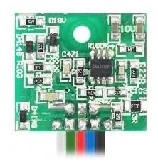 Modulo Fuente Universal Para Lcd/led 26c- 32c