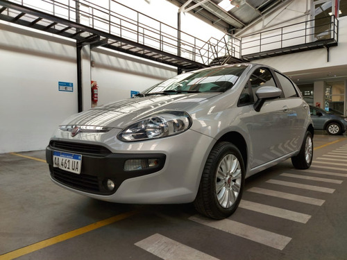 Fiat Punto Atractive Top Full  Nuevo!! Lm A1