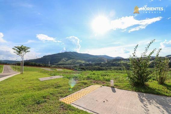 Terreno À Venda, 608 M² Por R$ 550.000 - Alhpaville Jundiaí - Vila Maringá - Jundiaí/sp - Te0004