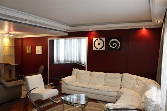 Apartamento Residencial Em São Paulo - Sp - Ap2350_sales