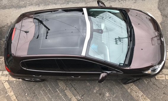 Peugeot 208 Griffe 2017 Marrom Automatico Original