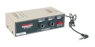 Acoplador Celular A Consola T 600c Eagle Broadcast Trialcom