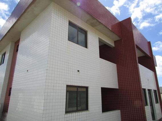 Apartamento Em Cidade Garapu, Cabo De Santo Agostinho/pe De 66m² 3 Quartos À Venda Por R$ 170.000,00 - Ap149297