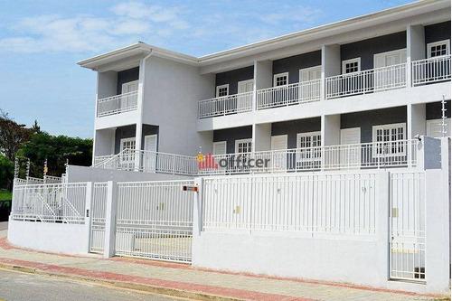 Imagem 1 de 30 de Village Com 2 Dormitórios À Venda, 85 M² Por R$ 360.000,00 - Jardim América - São José Dos Campos/sp - Vl0004