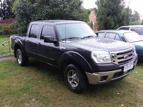 Ford Ranger Ranger Xlt 2010 Nafta 2010