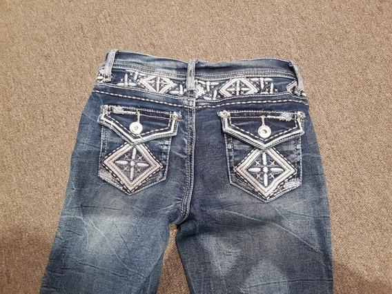 Jeans Importado De Niñas