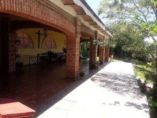 Casa En Venta En Santa Cruz De La Soledad
