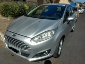 Ford Fiesta 1.6 Se Plus Flex 5p 2014/2014