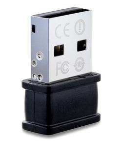 Antena Receptor Wifi De Alta Velocidad Usb Para Pc Notebook®