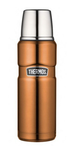 Termo Thermos King Acero Inoxidable 1.2 Lts Hogar Y Camping