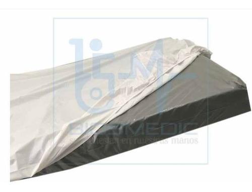 Protector Para Colchón Impermeable Anti Fluido  190*100 *30