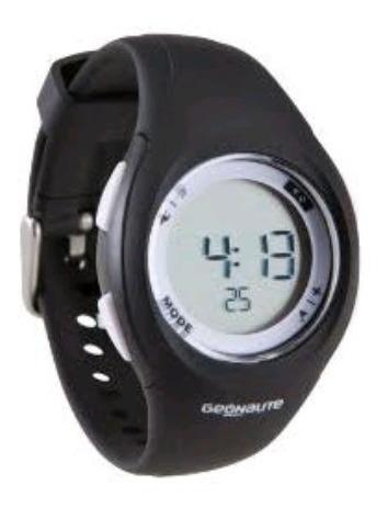 Relógio Geonaute Original