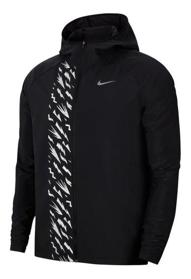 Jaqueta Corta Vento Masculina Nike Essential Cj5364 | Radan