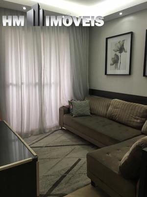 Permuta Apartamento Bom Clima De 2 Dormitórios Por Maior Valor - Hmv2160 - 33718701