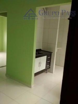 Apartamento Residencial À Venda, Cidade Tiradentes, São Paulo. - Ap1331