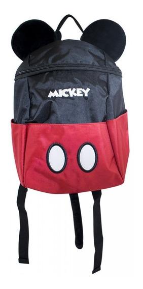 Mochila Mickey Mouse Infantil Bolsa - Disney