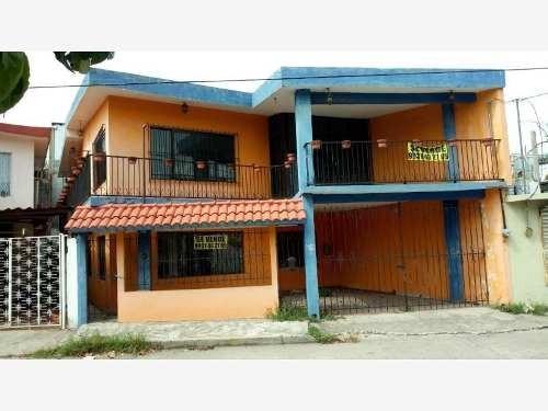 Casa Sola En Venta Colonia Gaviotas