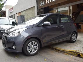 Hyundai Grand I10 1.2 Gls Seg. 87cv At