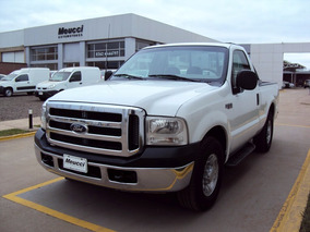 Ford F 100 Xlt C/simp 4x2 Color Blanco Año 2012