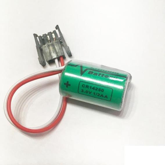 Bateria Plc Allen Bradley 1747-ba 3v 750mah Lithium Minamoto