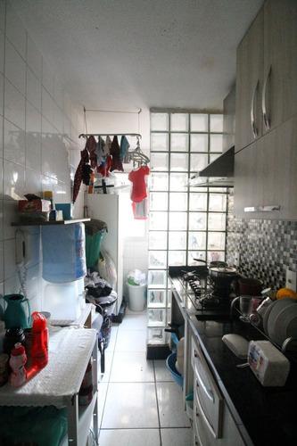 Imagem 1 de 30 de Apartamento - Ref: 5560