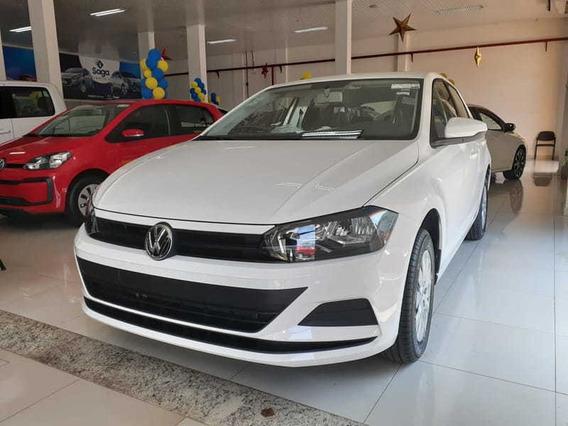Volkswagen Novo Polo 1.0