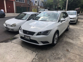 Seat Leon Style 1.4 St At 140hp