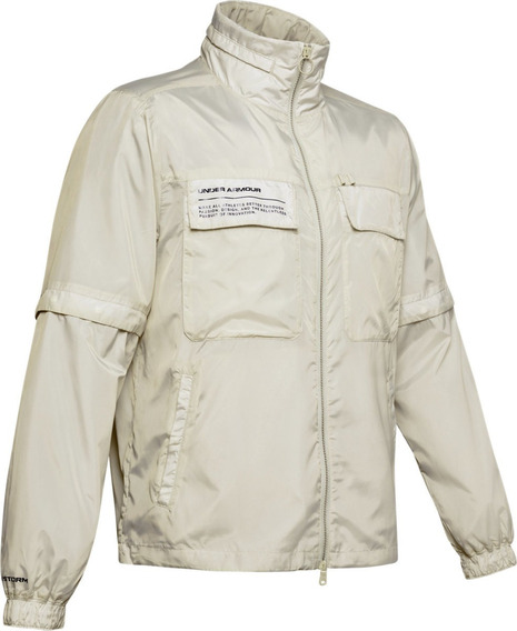 Chamarra Under Armour Always On Recover Anorak Original Homb
