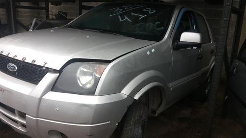 Sucata Ford Ecosport 1.6 2003/2004 (somente Peças)