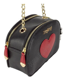 Bolsa Transversal Betty Boop Rouge Bp1901