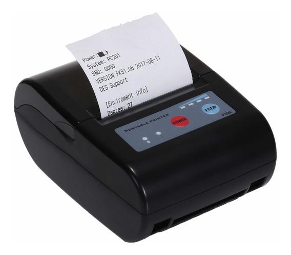 Mini Impressora 58mm Rp Plus De Cupom, Apostas E Pedidos Preço De Atacado Em 12x S/ Juros