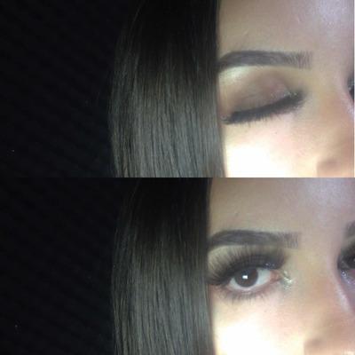 Maquiagem A Domicílio