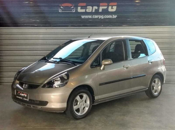 Honda Fit Lxl-mt 1.4 8v 4p