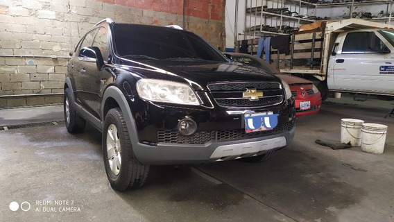 Chevrolet Captiva 2008 V6 4x4 Awd