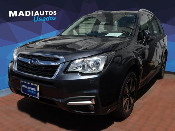 Subaru Forester 2.0 Automatica 4x4 Gasolina