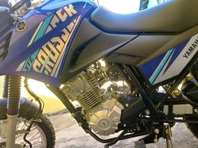 Yamaha Yamaha Crosser Z 150